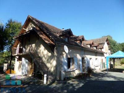 Ancien moulin à rénover