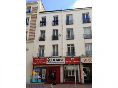 Location Local commercial Montrouge