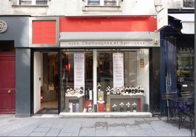 Location Local commercial Paris 2ème