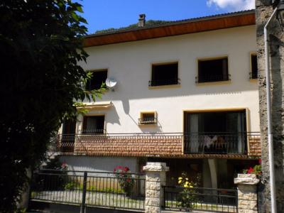 vente Maison / Villa La burbanche