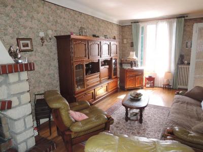 Vente maison / villa Le Blanc Mesnil (93150)