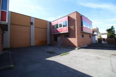 Vente Local d'activités / Entrepôt Montreuil