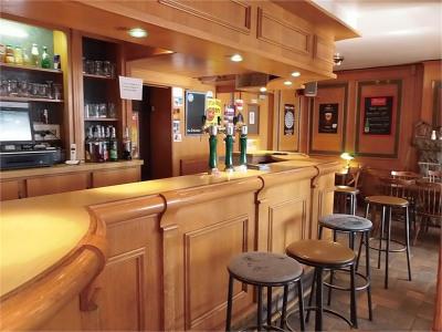 Fonds de commerce Café - Hôtel - Restaurant Châteaulin