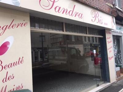 Location Local commercial Notre-Dame-de-Bondeville