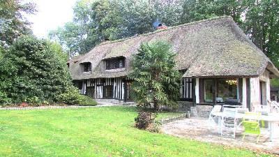 Vente maison / villa Proche pont l eveque 420000€ - Photo 1