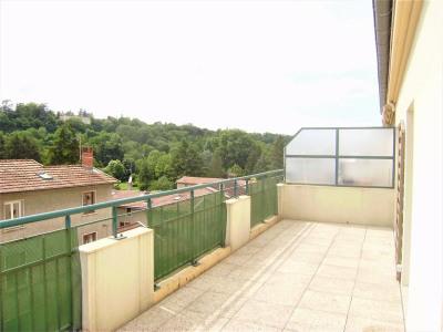 Appartement T3 avec Terrasses