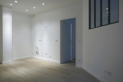 T2 rénové de 30 m² LYON 6ème