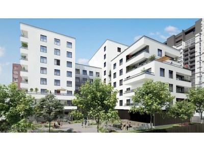 Vendita nuove costruzione Bobigny  - Fotografia 3