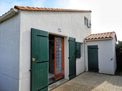 Maison Saint Palais Sur Mer 3 pièce (s) 35 m² à 400