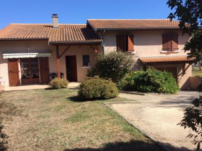 Superbe villa provençale Assieu