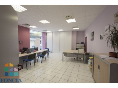 Vente Local commercial Valence