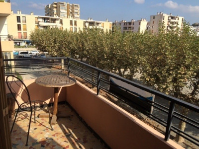 Location appartement Saint Raphael