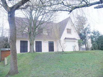 Maison conflans ste honorine - 8 pièce (s) - 180 m²