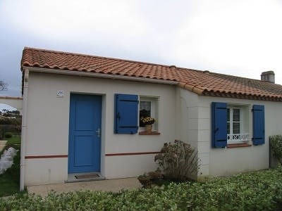 Location vacances maison / villa Saint-michel-chef-chef 598€ - Photo 1