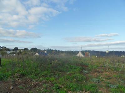 Terrain Auray 648 m²