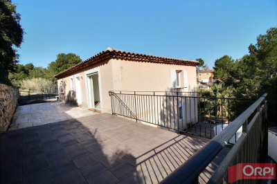 Vente maison / villa Rognac