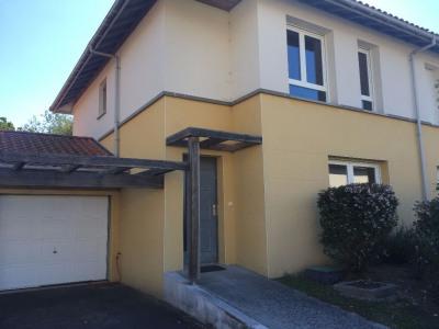 Maison Dax 4 pièce (s) 95,24 m²
