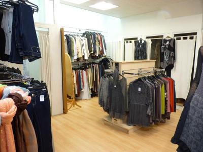 Fonds de commerce Prêt-à-porter-Textile Domfront
