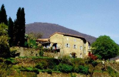 Provençaals landhuis 17 kamers