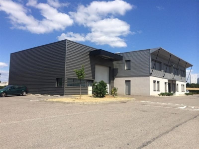 Location Local d'activités / Entrepôt Saint-Priest