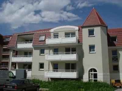 Location appartement Strasbourg 751€ CC - Photo 1