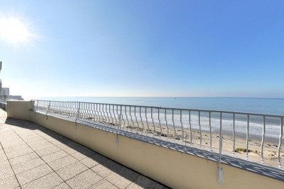 Vente - Appartement 4 pièces - 96 m2 - Hardelot Plage - Photo