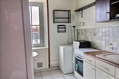Appartement T3 à rénover