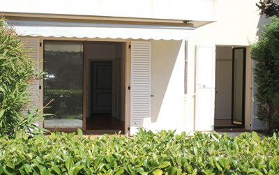 Vente appartement Villeneuve Loubet