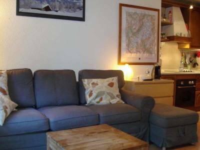 Sale apartment Chamonix mont blanc 240000€ - Picture 4