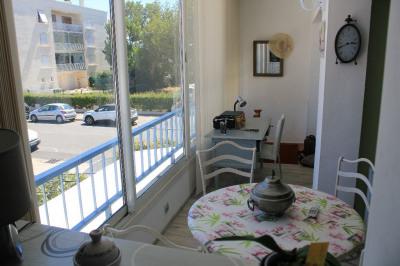 Appartement Le Grau Du Roi 2 pièce (s)
