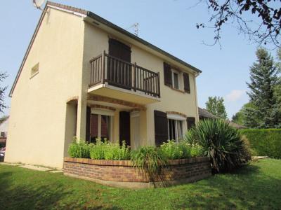 Maison Lesigny 6 pièce(s) 157 m2