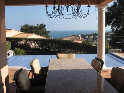 Sale house / villa Les issambres 1 190 000€ - Picture 1