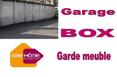 Vente parking Nantes