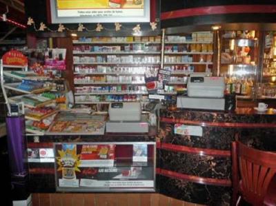 Verkoop  winkel Nevers