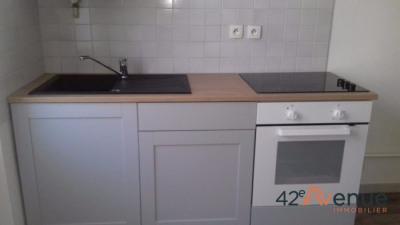 Appartement à louer Saint-Étienne