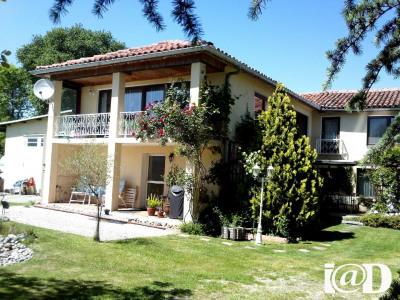 Vente Maison/villa 13 pièces