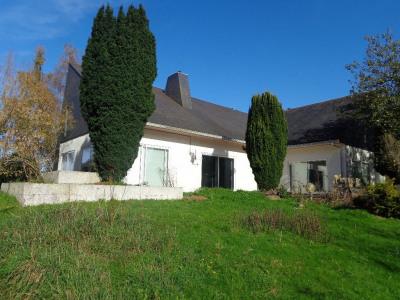 Vente maison / villa Malville