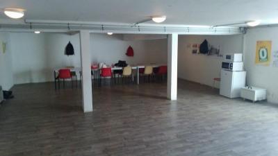 Location Local d'activités / Entrepôt Gentilly