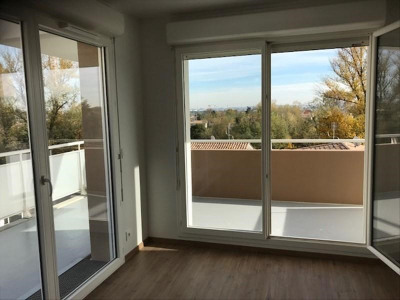 Appartement neuf bruges
