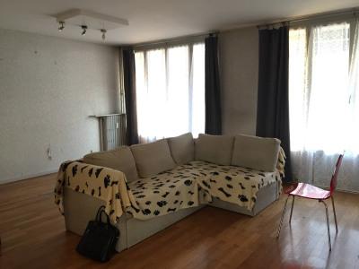 Produit d'investissement - Appartement 3 pièces - 75 m2 - Vénissieux - Photo