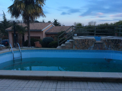 Maison/villa 7 pièces Roussillon