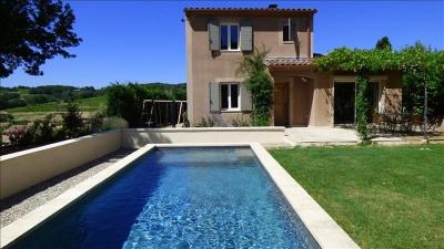 Villa 139m² cairanne