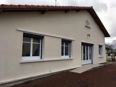 Maison Pontonx Sur L Adour 4 pièce (s) 87.18 m²