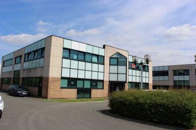 Location Bureau Lesquin