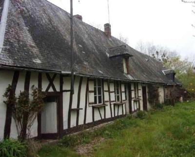 Maison 4 pièces Saumont la Poterie