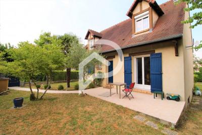 Maison Eaubonne 6 pièce (s) 115 m²