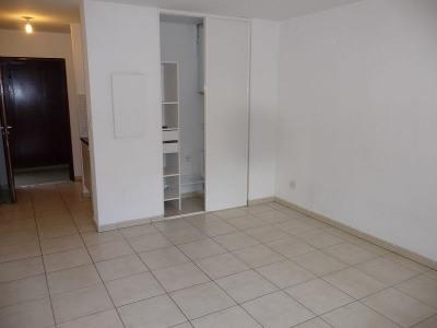 Appartement de type T1 - Bas de la Rivière - Saint Denis