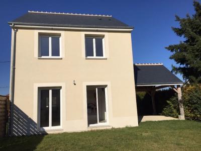 Vente Maison / Villa 5 pièces Orléans-(77 m2)-230 000 ?