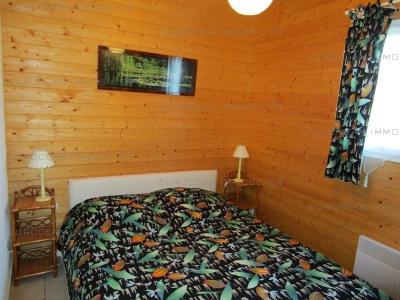 Vermietung von ferienwohnung haus Lacanau 788€ - Fotografie 5