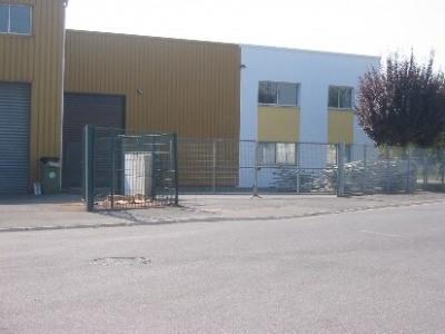 Location Local d'activités / Entrepôt Cesson